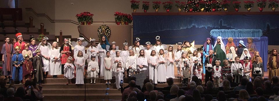 12-24-14 Childrens Christmas Pageant Slider 1
