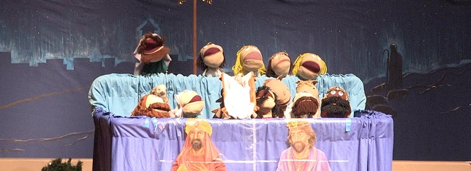 12-24-14 Childrens Christmas Pageant Slider