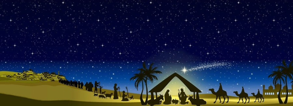 5543 Nativity Slider