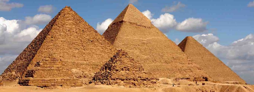 5646 Pyramids Egypt Widescreen Slider Smaller