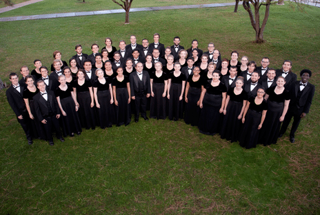 Shrine of the Ages Choral 2019
