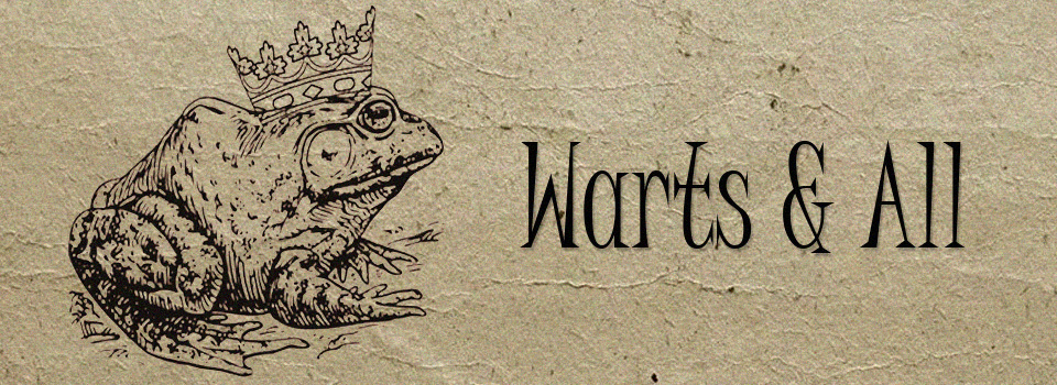 Warts-and-All