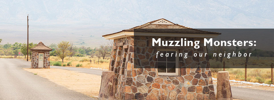 Muzzling-Monsters-fearing-our-neighbor